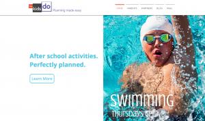 Homepage Main