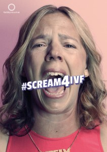 #Scream4IVF_Flyer